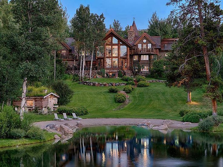 275 best Beautiful Homes images on Pinterest Beautiful homes