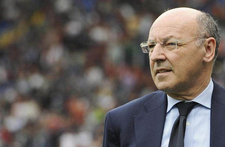 Liga Italia: Marotta: Juventus Selalu Utamakan Pemain Lokal Dalam Membangun Tim -  http://www.football5star.com/berita/liga-italia-marotta-juventus-selalu-utamakan-pemain-lokal-dalam-membangun-tim/99552/