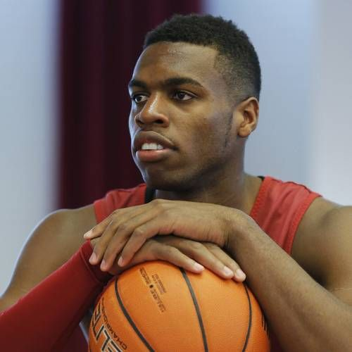 College basketball season is rapidly approaching, and a Sooner and Cowboy are getting some attention.   OU guard Buddy Hield and Oklahoma State forward Le'Bryan Nash each appear on CBSSports.com's list of the 100 best college basketball players entering the 2014-15 season. Hield comes in at No. 25 on the list, and Nash is No. 81.   Duke's Jahlil Okafor, Louisville's Montrezl Harrell and North Carolina's Marcus Paige headline the rankings compiled by Gary Parrish, Matt Norlander and Sam…