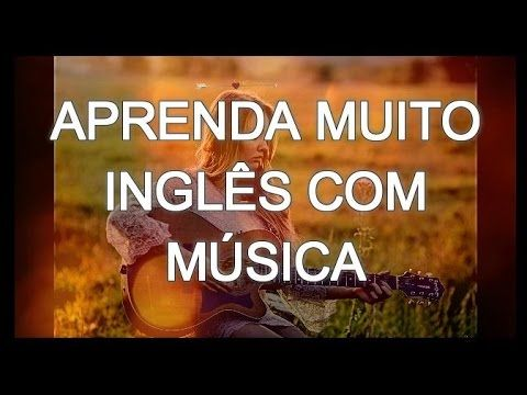 Aprenda Inglês com música no YouTube | Catraca Livre