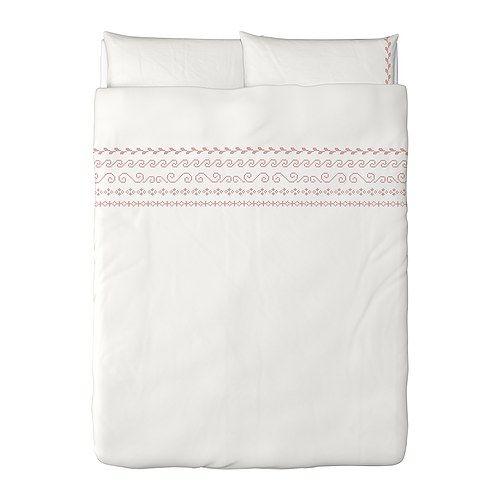 Duvet Cover #2Guest Room, Pillowcases Ikea