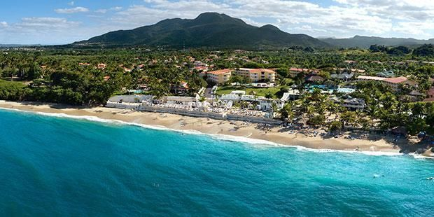Puerto Plata Dominican Republic - All Inclusive Beach Vacation Package