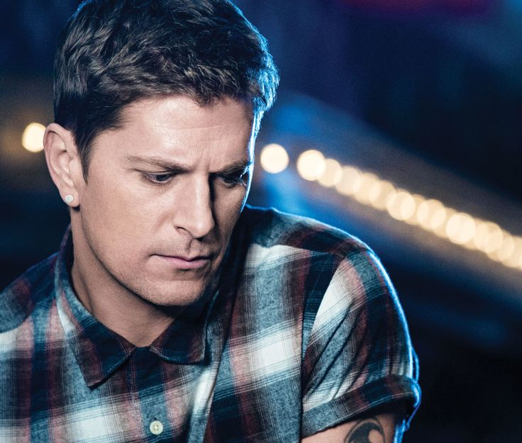 Rob Thomas | Official Site
