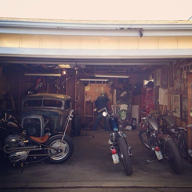 25 Best Ideas About Dream Garage On Pinterest: 43 Best Street Bob Ideas Images On Pinterest