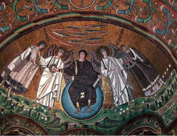 Jesus|Art III - Jesus in History and Culture