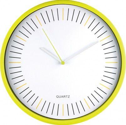 Nástenné hodiny MPM, 2478.90, 26cm