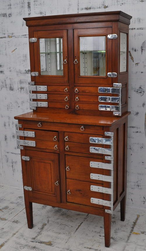 94 best Drawergasm images on Pinterest   Antique cabinets, Antique ...