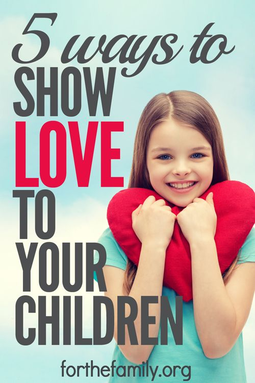 the importance of love in a family for child development Help should be provided using methods that promote parental self-efficacy and the ability to foster social and emotional development of children programs that function in a family-centered manner may increase parents' sense of confidence and competence.