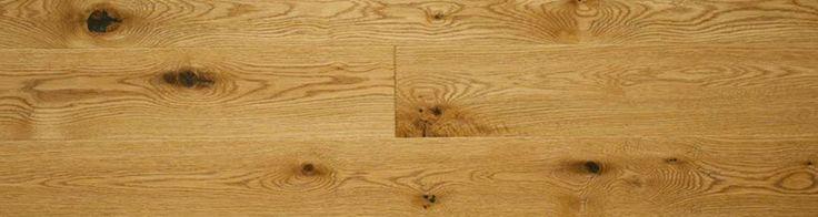 Woodline Parquetry solid wood flooring - Antique Mackenna Oak 240mm 1 strip