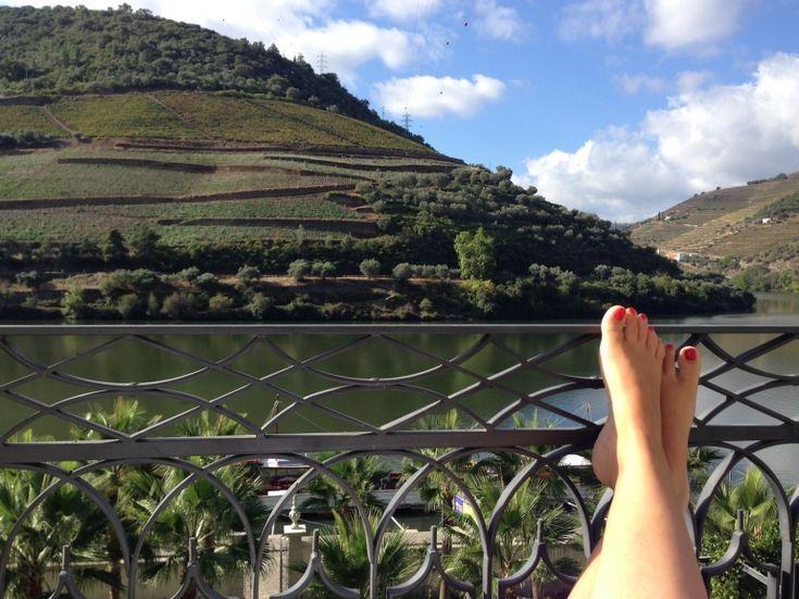 Douro vinhateiro Pinhão vintage house hotel