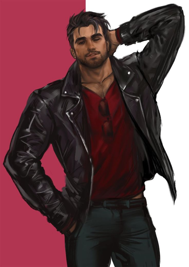 Image result for craig from dream daddy