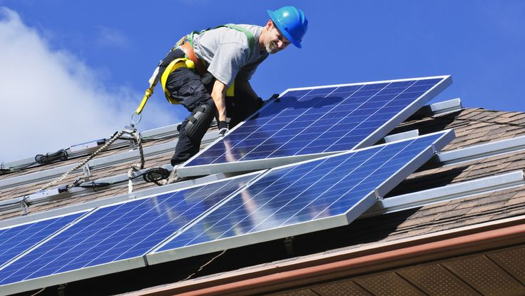 Solar Panels For Your Home | Know More About Solar Energy