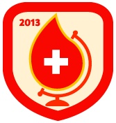 World Blood Donor Day 2013