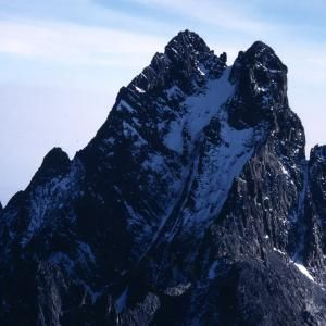 Mount Kenya National Park & Reserve | Kenya Wildlife Service
