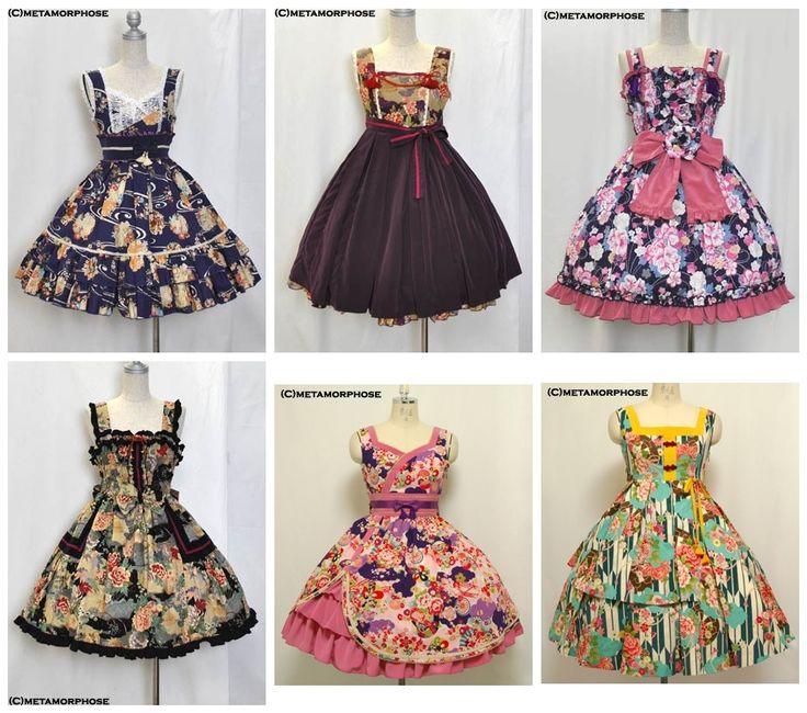 Blog über Lolitamode und Nähen  #lolitamode #lolita #gothic lolita #nähen #japan fashion #diy