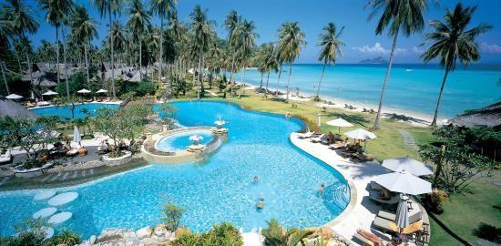 Photos of Phi Phi Island Village Beach Resort, Ko Phi Phi Don - Resort Images - TripAdvisor