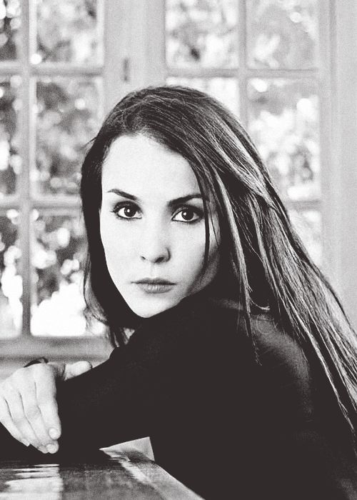 Noomi Rapace appreciation blog