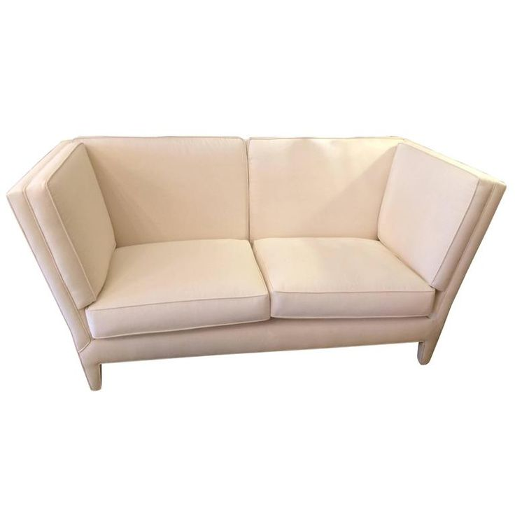 Das modulare ledersofa heart formenti  corner sofa / contemporary / leather / 5-seater - avatar ...