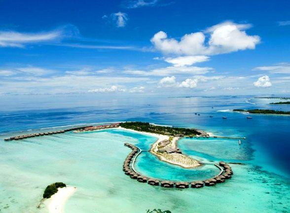 Chaaya Island Dhonveli Beach & Spa