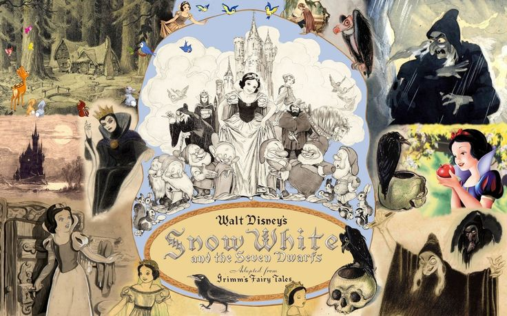 FREE MOVIE !!! Snow White And The Seven Dwarfs (1937) 1080p #disney #movie #snowwhite