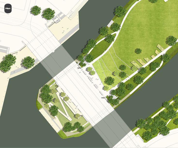 POLA-Freundschaftsinsel-12 « Landscape Architecture Works | Landezine