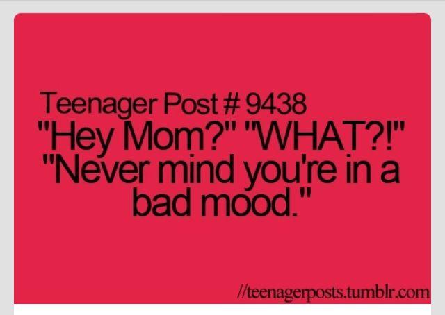 Teenage posts , teenagers , teenager posts