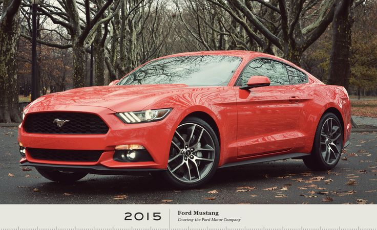 HAPPY BIRTHDAY MUSTANG | THE DRIVES | The Journal|MR PORTER