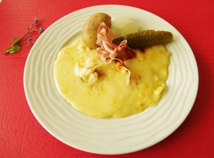 スイスの肉じゃが的定番料理 ★ 「ラクレット」をお家で | レシピサイト「Nadia | ナディア」プロの料理を無料で検索