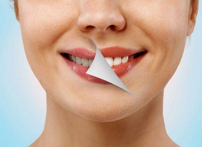 Ecco un metodo casalingo per sbiancare i denti. Sorprendente!