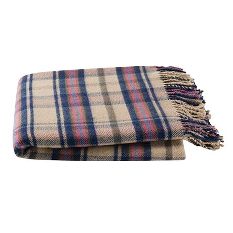 Cosy Up Throw 130x170cm For Real Living Pink #reallivingxfreedom