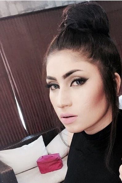 Pakistani Model and Social Media Star Qandeel Baloch Murdered in Honor Killing  She was strangled to death by her brother as she slept in her family's home in Multan.  read more