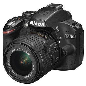 ¡Chollo! Cámara réflex Nikon D3200 con un 25% de descuento - http://www.clubchollos.com/chollo-camara-reflex-nikon-d3200-con-un-25-de-descuento/ - Si estabas esperando la ocasión ideal para comprarte una cámara réflex de calidad a precio de ganga, hoy ha llegado tu momento. Porque en Ebay España el precio de la cámara réflex Nikon D3200 acaba de bajar hasta sólo 355,13 euros. Esto significa un 25% de descuento sobre su precio oficial de...