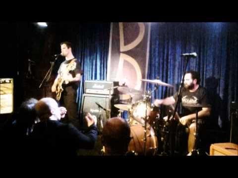 Meth Leppard -  Live @ The Brunswick Hotel Melbourne 14/8/15
