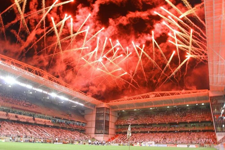 Christyam de Lima @ Atlético Mineiro-The Strongest