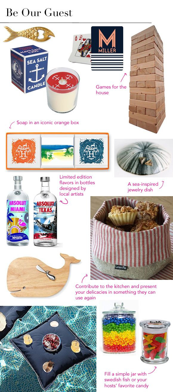 25 best ideas about summer hostess gifts on pinterest for Ideas for hostess gifts for dinner party