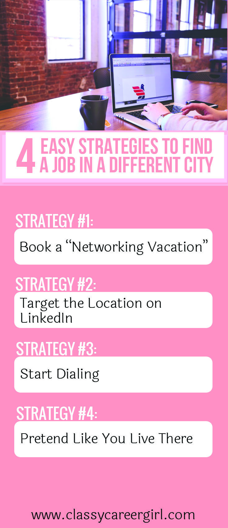images about networking advice and tips 4 easy strategies to a job in a different city when i was younger
