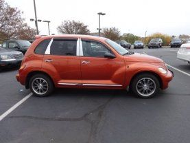 Used 2003 Chrysler PT Cruiser GT Hatchback in Sunman IN 47041 - 412168307