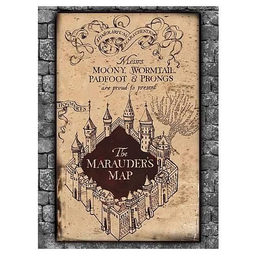 Harry Potter and the Half-Blood Prince Marauder's Map Puzzle (1000 pcs) 51x69cm Toy Zany http://www.amazon.fr/dp/1933000406/ref=cm_sw_r_pi_dp_ajj8vb1X12FE1