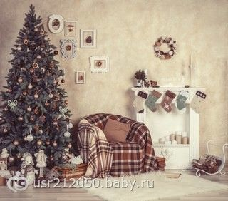 новогодние декорации - Поиск в Google