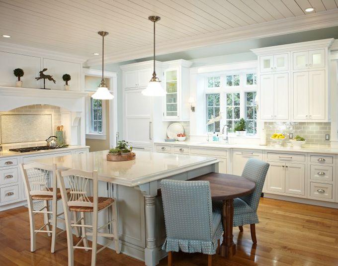 Kitchen Island Different Color Than Cabinets 39 best kitchen images on pinterest | dream kitchens, modern