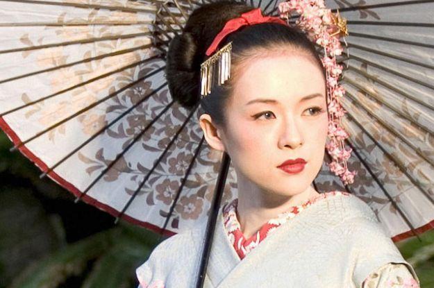 Memorias de una geisha novela - Wikipedia, la