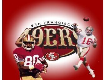 Find the best San Francisco 49er tickets online
