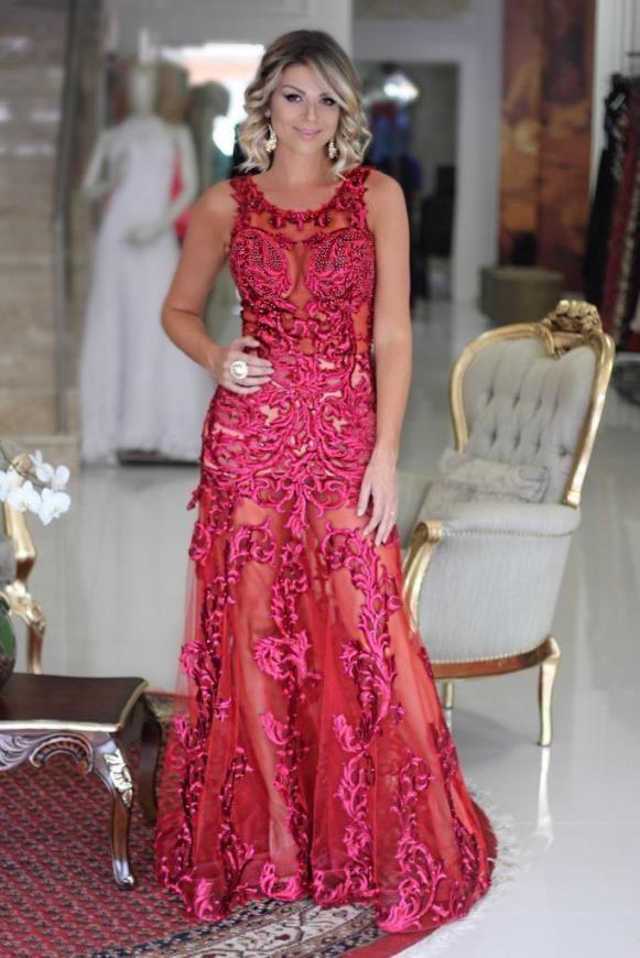 425 best Vestidos images on Pinterest | Party wear dresses, Party ...