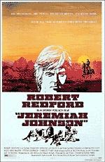 Las aventuras de Jeremiah Johnson (1972)