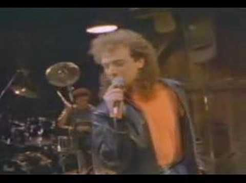 Lou Gramm - Midnight Blue. I loved this song so much 7th grade!