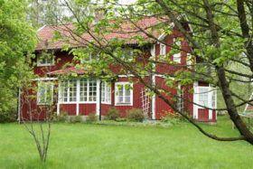 """Ferienhaus Schweden, Småland, 56892 Skillingaryd: """"Wihlma"""""""