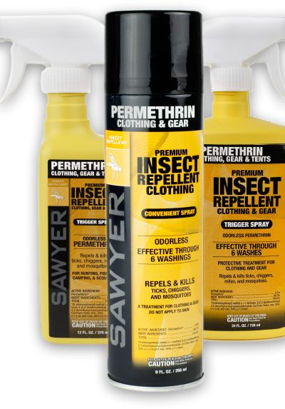 Permethrin Insect  Repellent