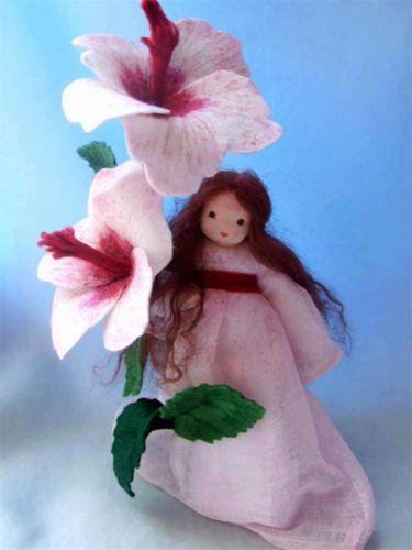 Amrei-Blumenkinder - Exotische Pflanzen