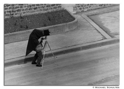 the photographer © Michael Schultes