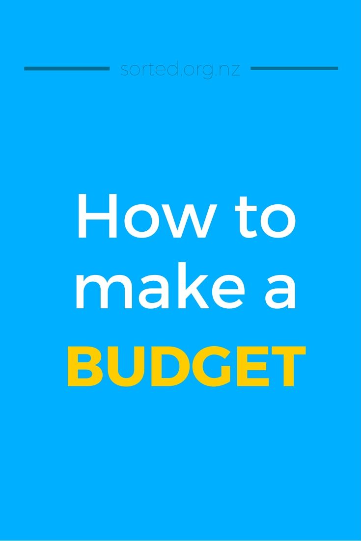 How to budget | How to make a budget that works | Simple budget | Household budget | Budgeting tips